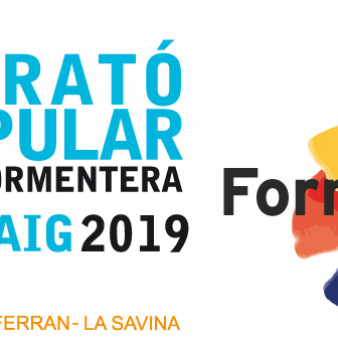 XI 1/2 MARATÓ POPULAR DE FORMENTERA – 11 de maig